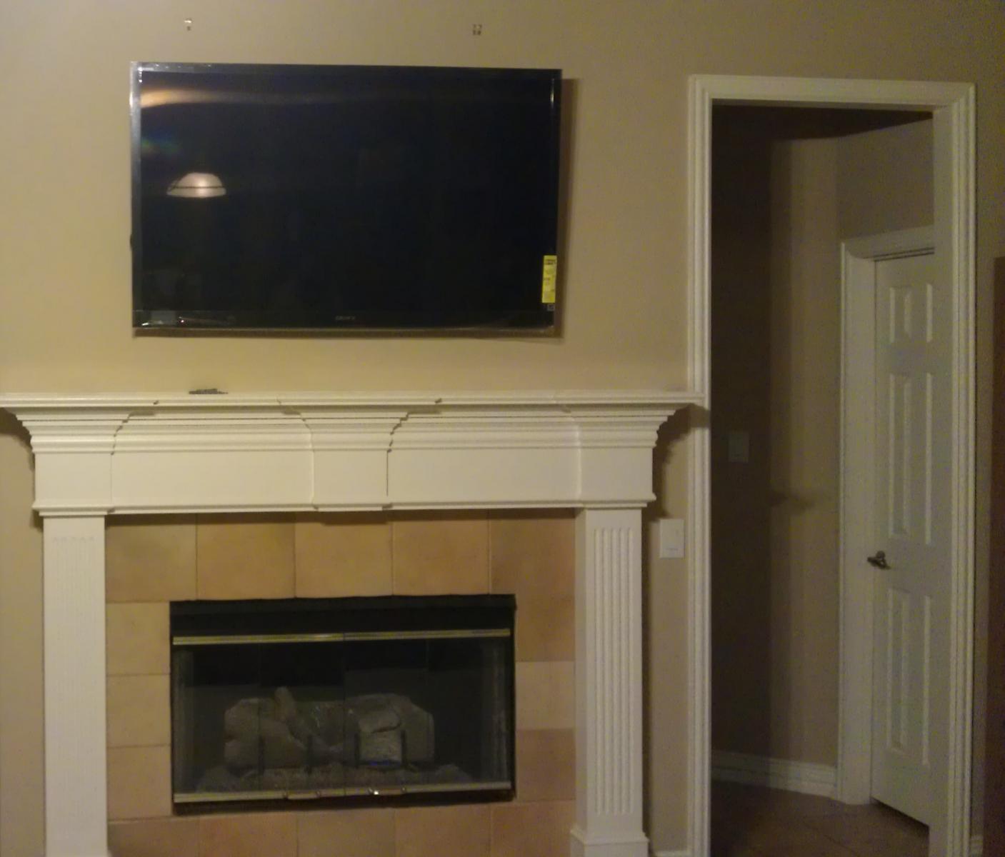 Tv Installations Unisen Media Llc