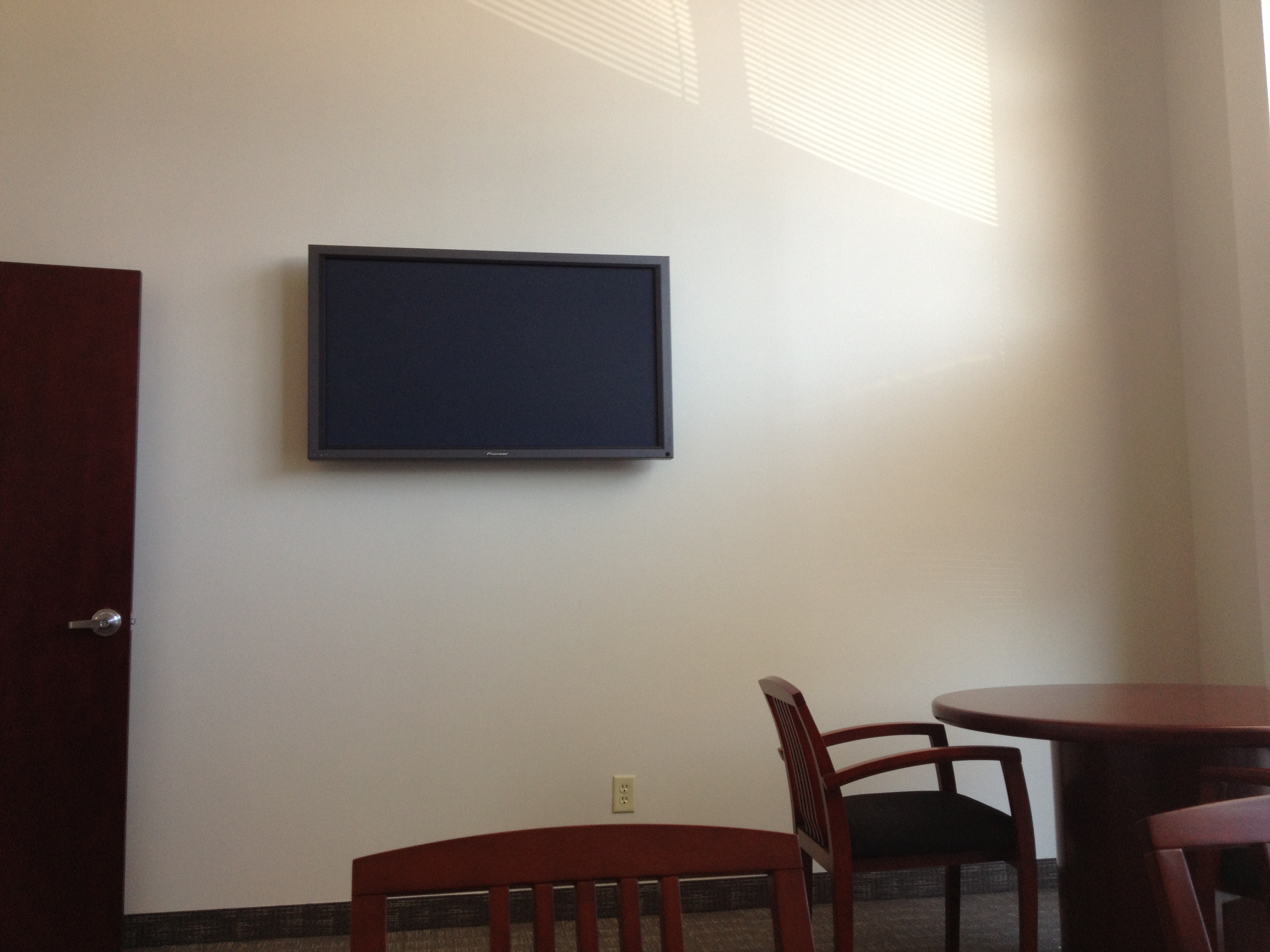 Frisco Office TV