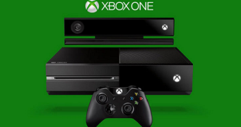 Xbox One with your TV or Home Theater